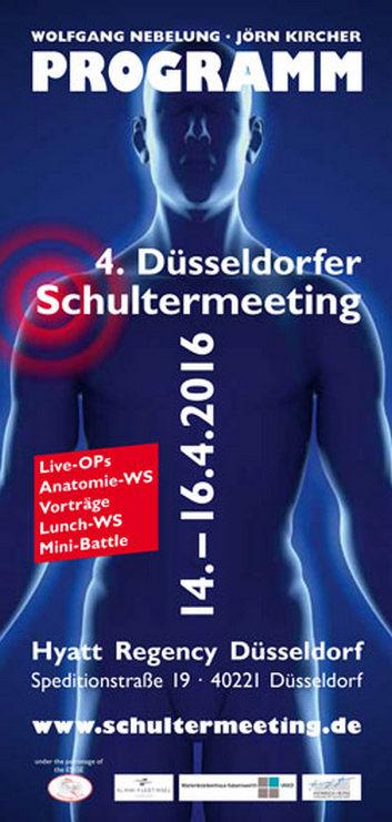 Hauptprogramm DSM2016